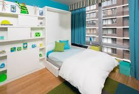 Beds For Kids Rooms by Maximize Small Spaces Murphy Bed Design Ideas