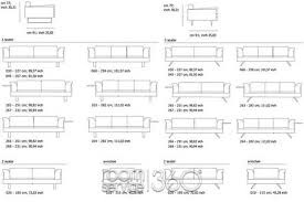 Standard Size Of A Sofa Average Dimensions Of A Sofa Bed Okaycreations Net