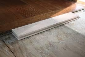 unfinished wood flooring installation r u l y