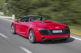 Audi R8 Matte Black - red audi r8 spyder spider cars