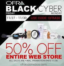 makeup black friday black friday makeup deals u0026 discounts 2015 glamistic