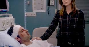 grey u0027s anatomy mourns mcdreamy u0027s death in patrick dempsey less episode