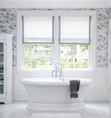 Modern Bathroom Windows Modern Bathroom Window Treatments Window Treatments Design Ideas