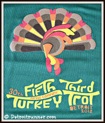 detroit runner detroit turkey trot 2012 race review