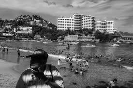 famous crime scenes then and now how acapulco became mexico u0027s murder capital washington post