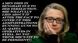 Hillary Clinton Benghazi Meme - mami s shit hillary clinton and the real issue behind the