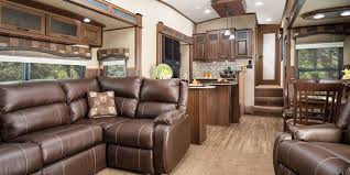 Bunkhouse Floor Plans by Charming Fifth Wheel Campers With Bunkhouse And Outdoor Kitchen Rv