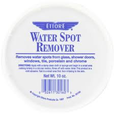 amazon com ettore 30160 water spot remover paste 10 ounce home