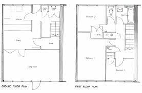 floor plan for 3 bedroom house plans 3 bedroom house floor plans