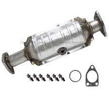 2003 honda accord catalytic converter catalytic converters for honda accord ebay