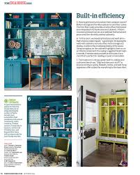 This Old House Entry Bench William Geddes This Old House Magazine Wonderful Machine