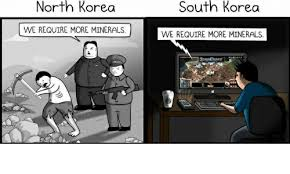 Starcraft Meme - south korea we require more minerals we require more minerals