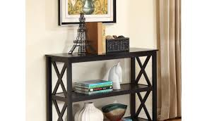 table awesome red console table foyer decor with entryway