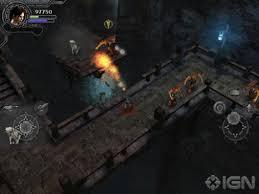 Tomb Raider Guardian Of Light Lara Croft U0026amp The Guardian Of Light Ipad Review Ign