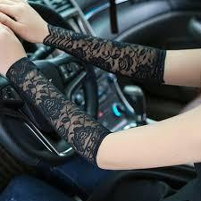summer black floral arm sleeves arm sleeve scar
