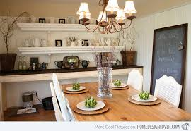 chalkboard accents in 15 dining room spaces home design lover