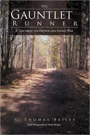 A And S Landscaping by The Gauntlet Runner By S Thomas Bailey Paperback Barnes U0026 Noble