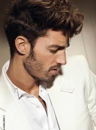 coupe cheveux homme dessus court cot coiffure court cote dessus homme 4