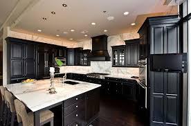 should kitchen cabinets match wood floors should kitchen cabinets match the hardwood floors black