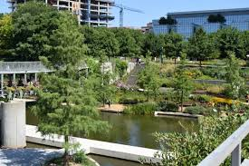 Okc Botanical Gardens by 10 Family Fun Things To Do In Oklahoma City Little Family Adventure