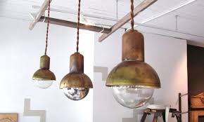 Brass Pendant Lights Amazing Of Brass Pendant Light Fixture Brass Reincarnated Custom