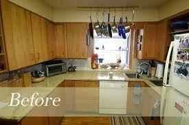 mid century modern kitchen renovation less is more in this mid century modern ranch kitchen remodel