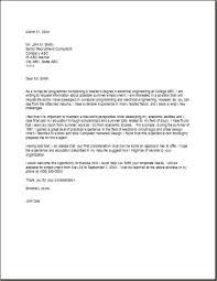 sample industrial engineering cover letter cover letter sample 3