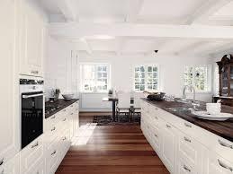 kvik cuisine modele cuisine avec ilot 13 design scandinave les cuisines kvik
