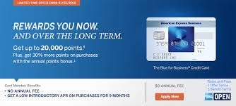 American Express Business Card Benefits Increased Sign Up Bonus On Most Rewarding No Annual Fee Business