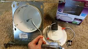 How To Install Recessed Lights Electrical Recessed Led Lighting Orange Connectors Home