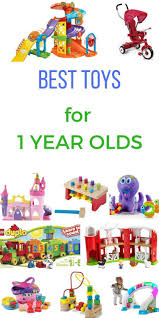 best toys for a 1 year old toy gift and babies