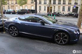 bentley continental 2016 bentley continental gt v8 s 2016 12 september 2017 autogespot