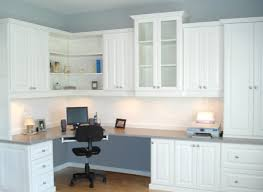 Custom Built Desks Home Office Lateral File Cabinet Home Office Traditional With Built In Storage