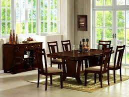 bathroom fascinating cherry dining room table and chairs solid