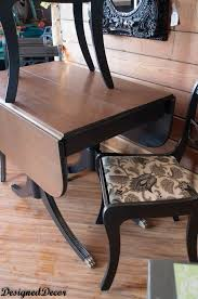 Pine Drop Leaf Table And Chairs Best 25 Drop Leaf Table Ideas On Pinterest Leaf Table Used