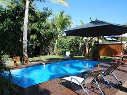 chambre avec piscine paul front de mer villa 3 chambres avec piscine