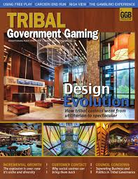 guide to business gaming and experiential learning tribal government gaming 2016 by global gaming business issuu