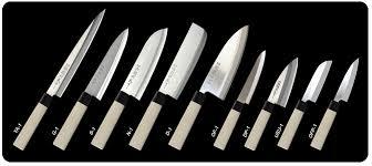 couteau de cuisine haut de gamme couteaux japonais collection eco pour couteau de cuisine haut de