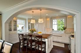 light pendants for kitchen island compact kitchen island with two large grosvenor one light pendants