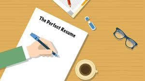 What Is A Federal Resume 11 Steps To Writing The Perfect Resume Topresume