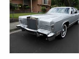 1978 lincoln continental for sale classiccars com cc 995196