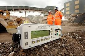 bureau ups bureau veritas ups quarry safety with cropico tool