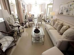 How To Arrange A Long Narrow Living Room by Placing Furniture In Long Living Room Aecagra Org