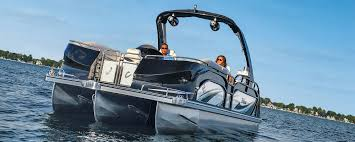 jc tritoon marine pontoon boats