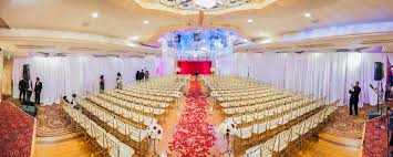 affordable banquet halls largest event wedding venue in n ca le foyer ballroom