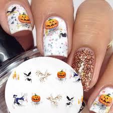 online get cheap halloween nail art aliexpress com alibaba group