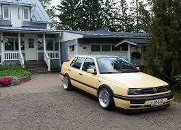 stanced volkswagen jetta 1995 volkswagen jetta iii vr6