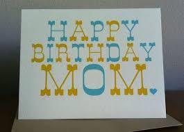 handmade mothers day and birthday card ideas family holiday net