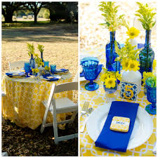 bridal shower tablescape archives fleur de lis event consulting
