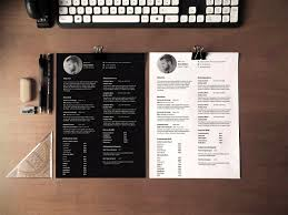 free resume template 20 beautiful free resume templates for designers